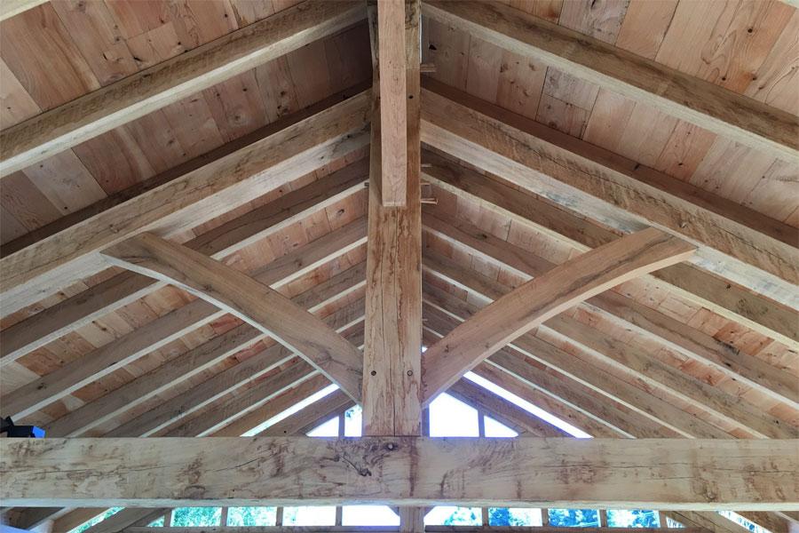 structural oak