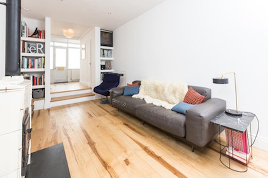 Sweet Chestnut Flooring